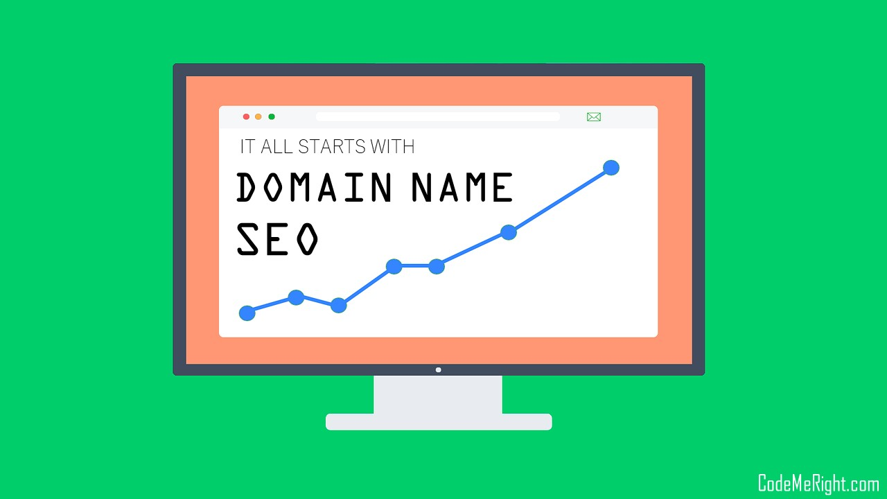 Domain Name SEO: How To Select SEO Perfect Domain Name