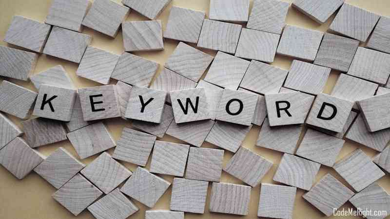 Perfect Guide On Useful Keyword Research For SEO: Even Newbies Can Do It