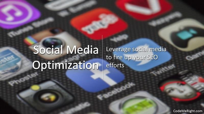 How To Hit Social Media Optimization Hard In 2017